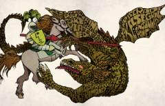 Riddaren och draken
