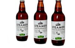 Steamer - öletikett